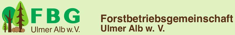 FBG Ulmer-Alb w.V.
